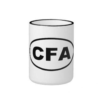 CFA Mug