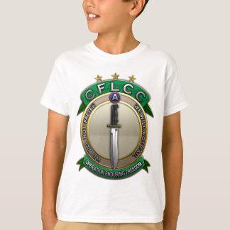 CFLCC Operation Enduring Freedom T-Shirt