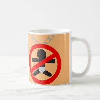 CFLUP Logo Basic Mug