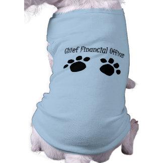 CFO Doggie Ringer T-Shirt