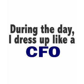 Joke Gag CFO gift