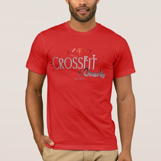 CFO Feel the Pain T-Shirt