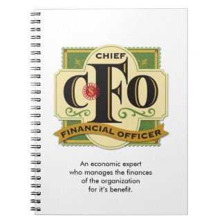 """CFO"" Notebook"