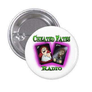 CFR Logo Button
