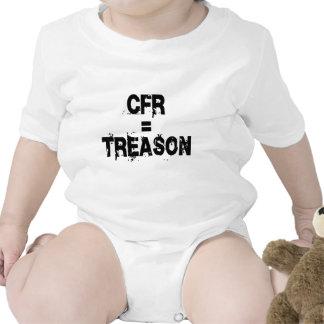 CFR = Treason Tees