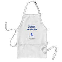 CFS Awareness Apron