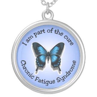 CFS Awareness Necklace