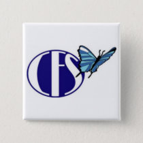CFS Awareness (Square Button) Button