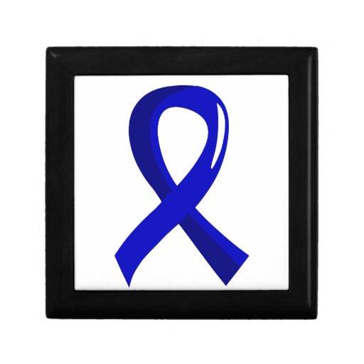 CFS Blue Ribbon 3 Cajas De Recuerdo