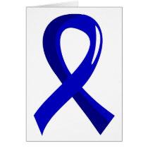 CFS Blue Ribbon 3 Card