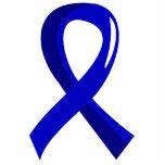 CFS Blue Ribbon 3 Escultura Fotográfica