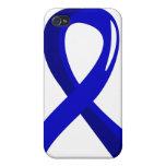 CFS Blue Ribbon 3 iPhone 4 Funda