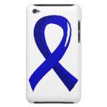 CFS Blue Ribbon 3 iPod Case-Mate Fundas