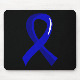 CFS Blue Ribbon 3 Mouse Pad