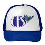 CFS Butterfly Trucker Hats