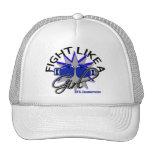 CFS Fight Like A Girl 12.3 Hat