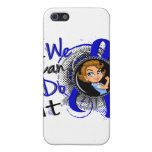 CFS Rosie Cartoon WCDI Cover For iPhone 5