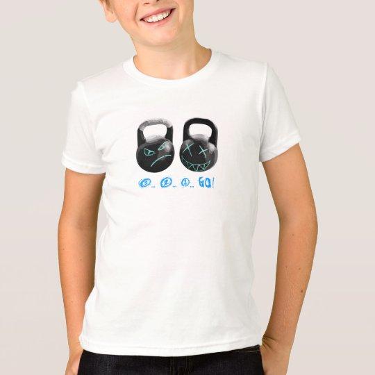 CFSBK Kid T-Shirt