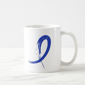 CFS's Blue Ribbon A4 Coffee Mug