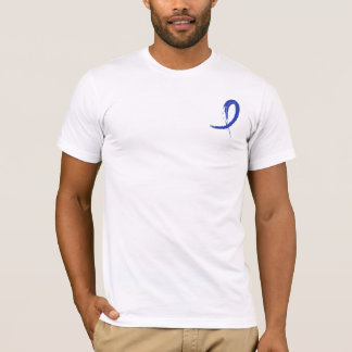 CFS's Blue Ribbon A4 T-Shirt