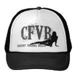 CFVB trucker hat