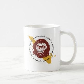 CFZ Sumatra 2010 Coffee Mug