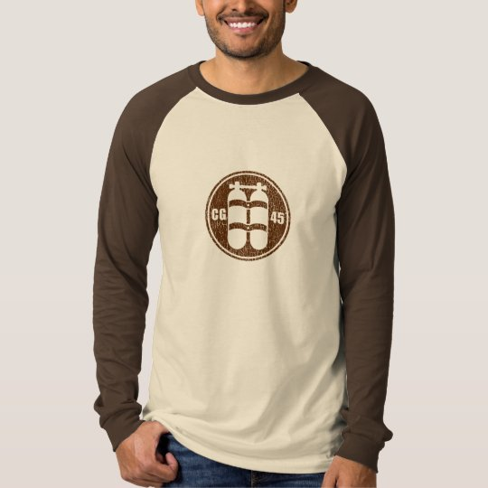 CG45 Aqualung T-Shirt