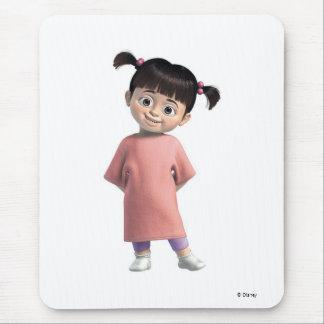 CG Boo Disney Mouse Pad
