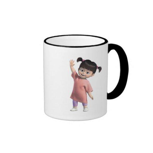 CG Boo Disney Coffee Mug