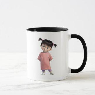 CG Boo Disney Mug