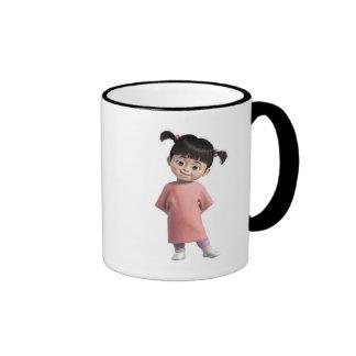 CG Boo Disney Ringer Mug