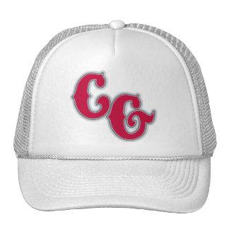 CG Cap Trucker Hat