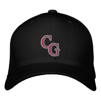 CG Cavaliers Embroidered Cap