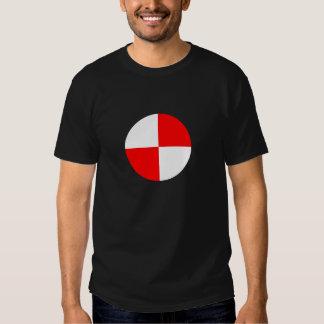 CG - Center of Gravity Symbol Tee Shirt