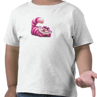CG Cheshire Cat Disney Shirt