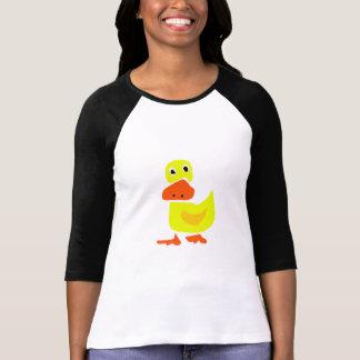 CG- Funky Duck T-shirt Design