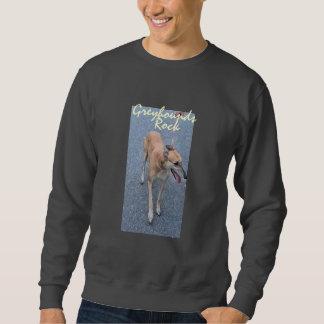 CG- Greyhounds Rock Shirt