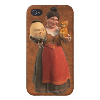 Cg Group Iphone 4/4s Case by pussinboots at Zazzle