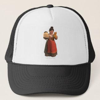 CG Group Trucker Hat