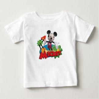 CG Mickey Infant T-shirt