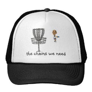 CG Obama Hat