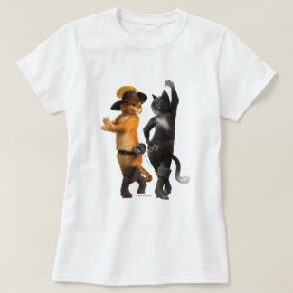 CG Puss Kitty T-Shirt