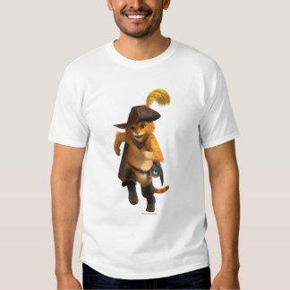 CG Puss Runs Tee Shirt