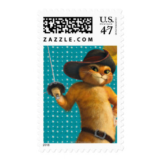 CG Puss Waves Sword Postage