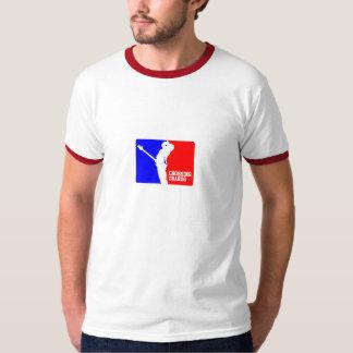 CG Ringer T T-Shirt