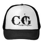 CG Trucker Cap Trucker Hat