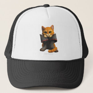 CG Young Puss Trucker Hat