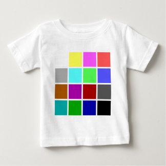 CGA colors Baby T-Shirt
