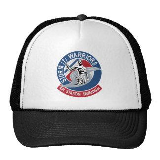 CGAS SAVANNAH GA TRUCKER HAT
