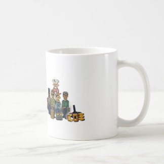CGE Adventures VIP Mug